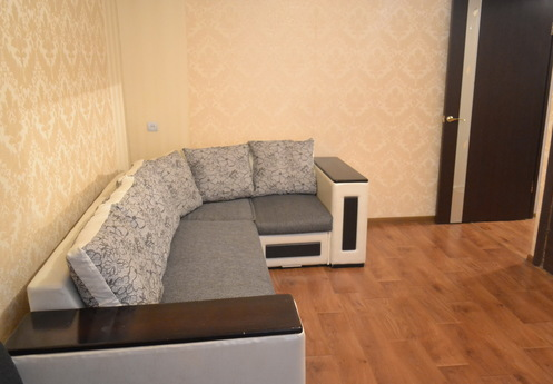 Rent an apartment daily, hourly, Bakhmut (Artemivsk) - apartment by the day