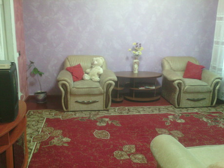 Short term rent House, Bakhmut (Artemivsk) - apartment by the day