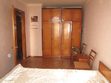 2k cozy apartment, all amenities, Bakhmut (Artemivsk) - apartment by the day