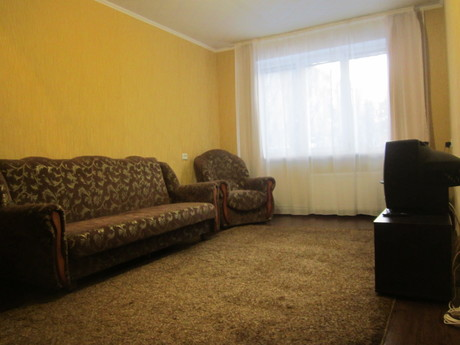Apartment 3k center WI-FI, Bakhmut (Artemivsk) - apartment by the day