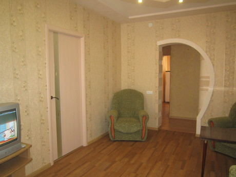 2k center, documents for travel, Bakhmut (Artemivsk) - apartment by the day