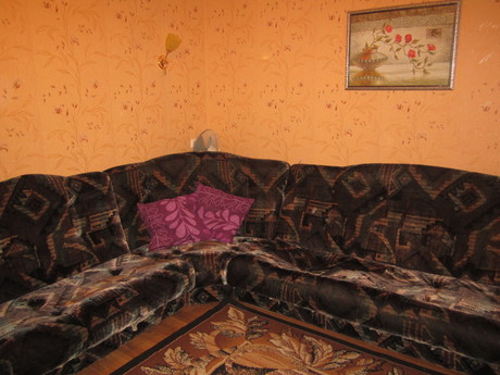 Daily 1k, center, WI-FI, documents, Bakhmut (Artemivsk) - apartment by the day